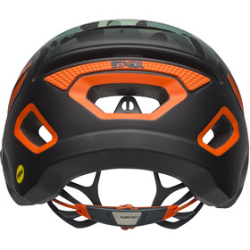 Bell Sixer MIPS Bike Helmet black/colourful